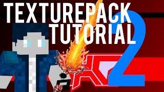 Repeat youtube video Texturepack Tutorial #2 BastiGHG