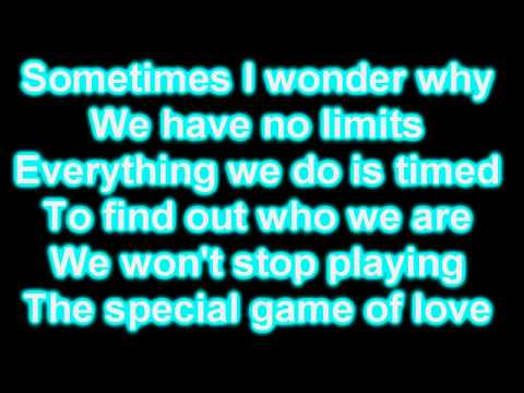 Benny Benassi - Illusion (Lyrics)