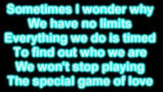 Benny Benassi - Illusion (Lyrics)
