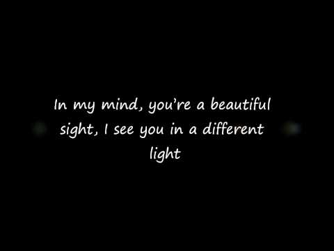 In A Different Light By Doug Stone (Lyrics Video)