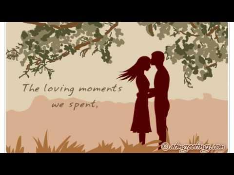 Loves | Miss You | Ecard | Greeting Card | Video | Whatsapp | 12 03