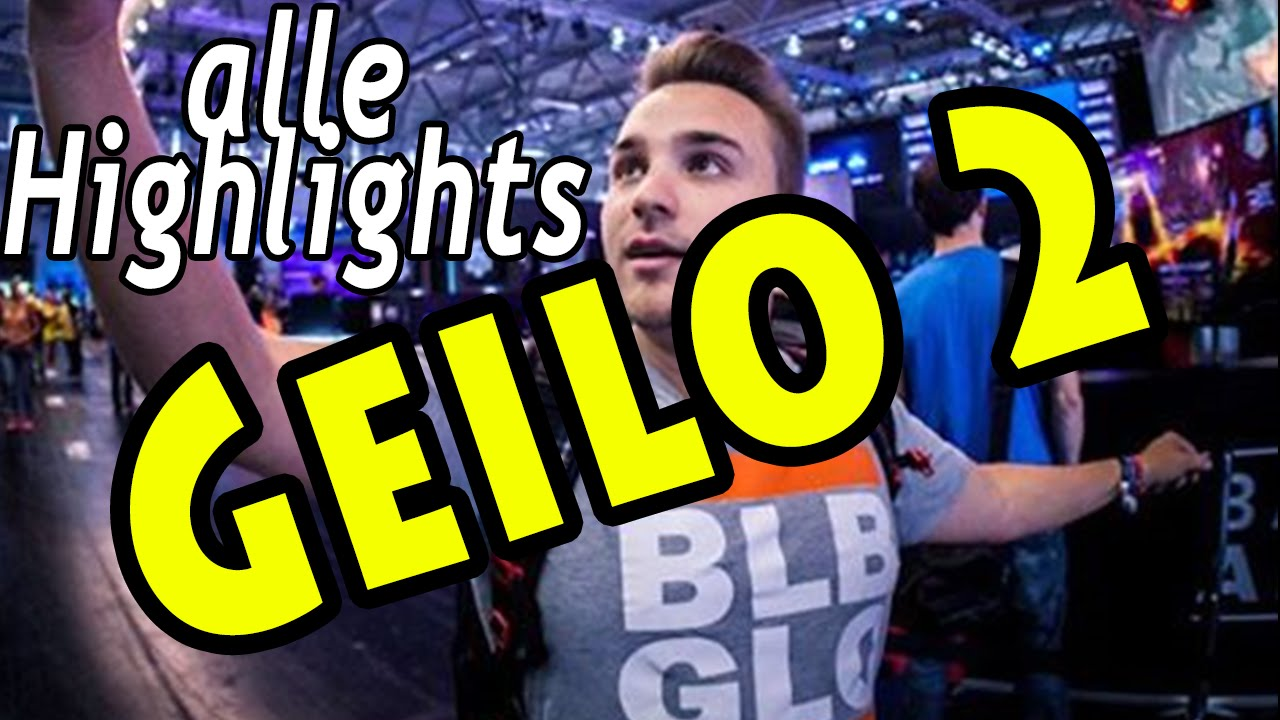 Kevgeilo  GEILO 2 ☆ ALLE HIGHLIGHTS | LPmitKev Kanaltrailer - YouTube