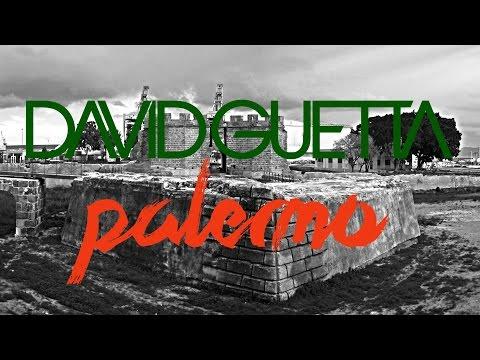 David Guetta @ Castello a Mare (Palermo) - Opening