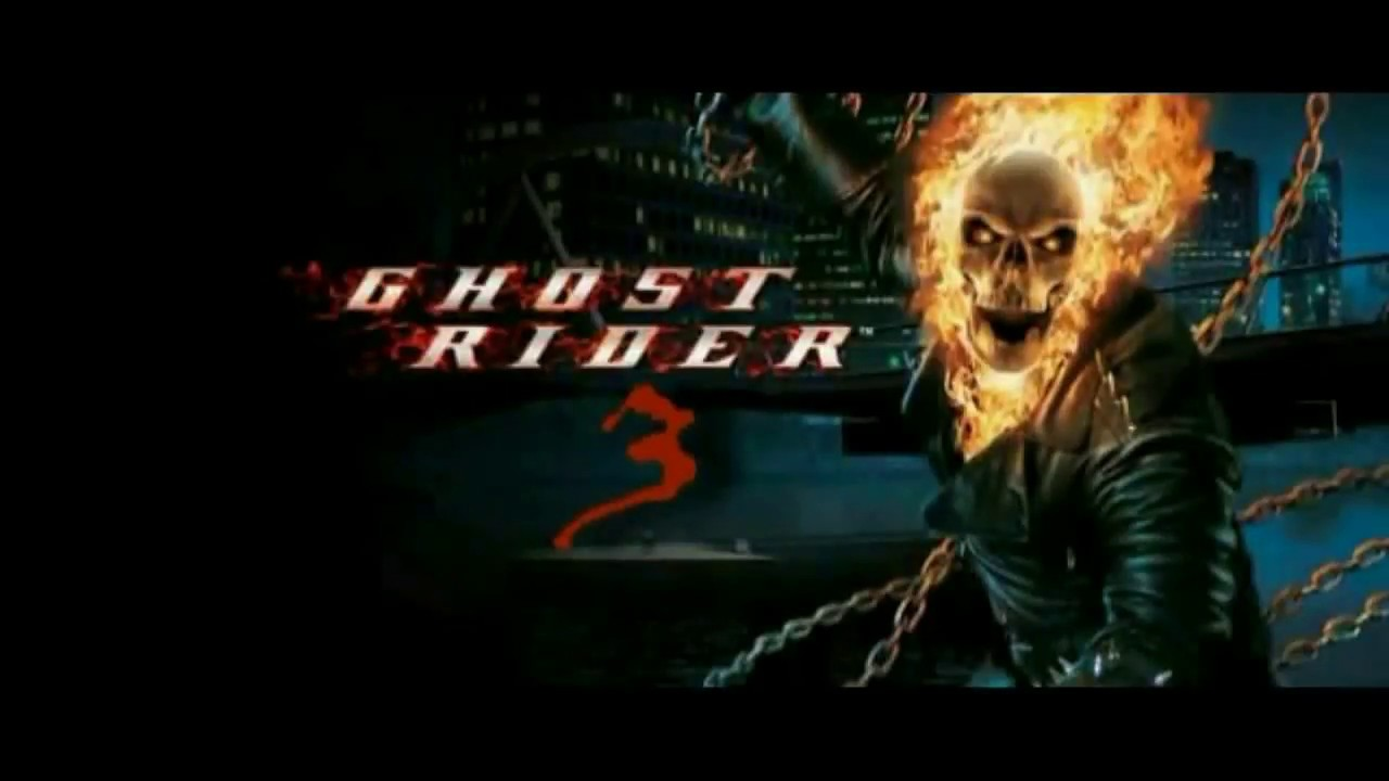 Ghost Rider 3 Trailer 2019 Nicolas Cage, Johnny Blaze, Action ...