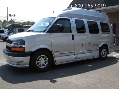 Beautiful Walk Through 2015 Roadtrek Zion RAM Promaster RV Conversion Camper Van | FunnyCat.TV
