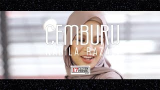 nabila razali cemburu official music video