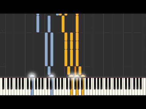 Khe Sanh (Cold Chisel) - Piano Accompaniment  Tutorial
