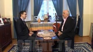 Ashxarhi Hayere - Konstantin Orbelyan
