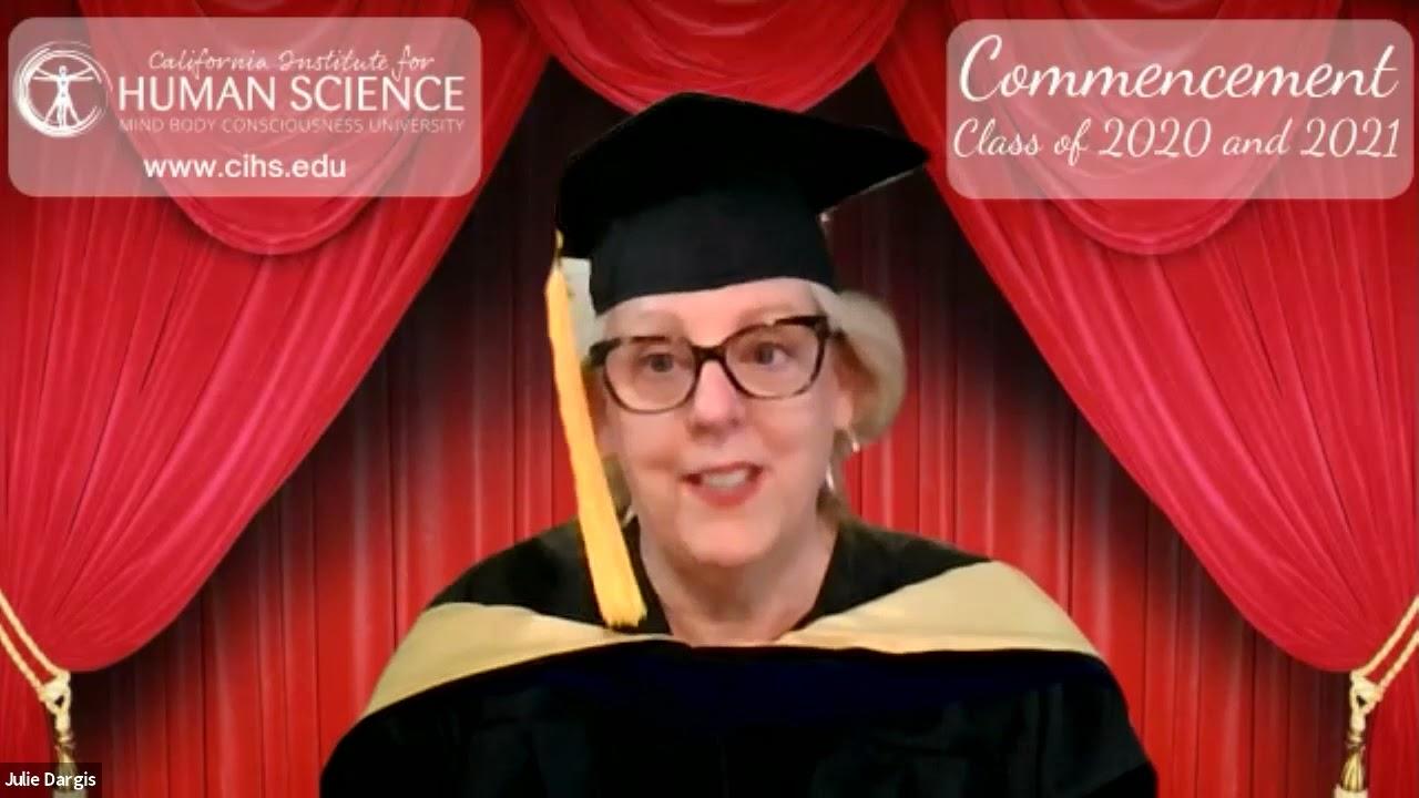 CIHS Graduation Ceremony 2020-2021