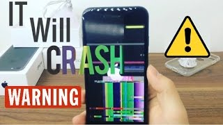 This Message Will Crash Any iPhone - Warning