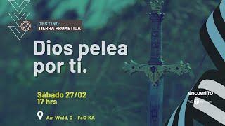 Encuentro con Jesús - 27 de febrero 2021