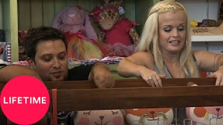 Little Women: LA: Terra and Joe Shop for Baby (S2, E3) | Lifetime