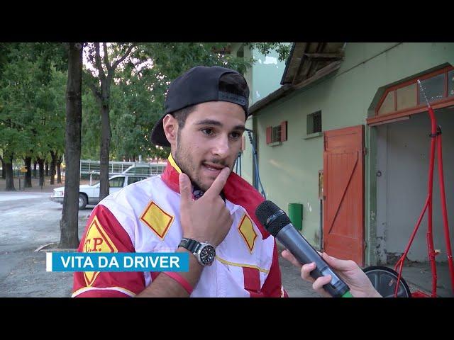 VITA DA DRIVER | 2021 09 03 | Carmine Piscuoglio