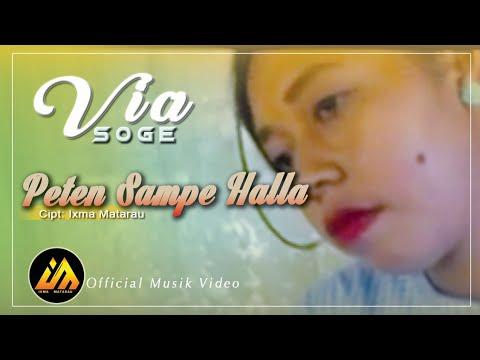 PETEN SAMPE HALLA FULL HD By Via Soge