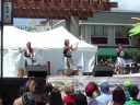 Native New Zealander Dance (Touch of...