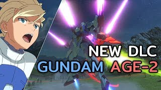Oh gawd this suit is HYPE AF. Here's the latest addition to the Age roster on GVS. Our favorite Asuno boi, Asemu. I was really happy when it was annouced but ...