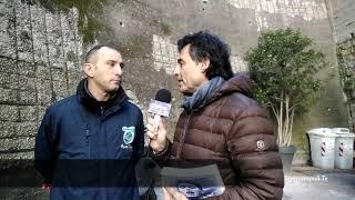 Rugby, intervista con Gigetto Fusco