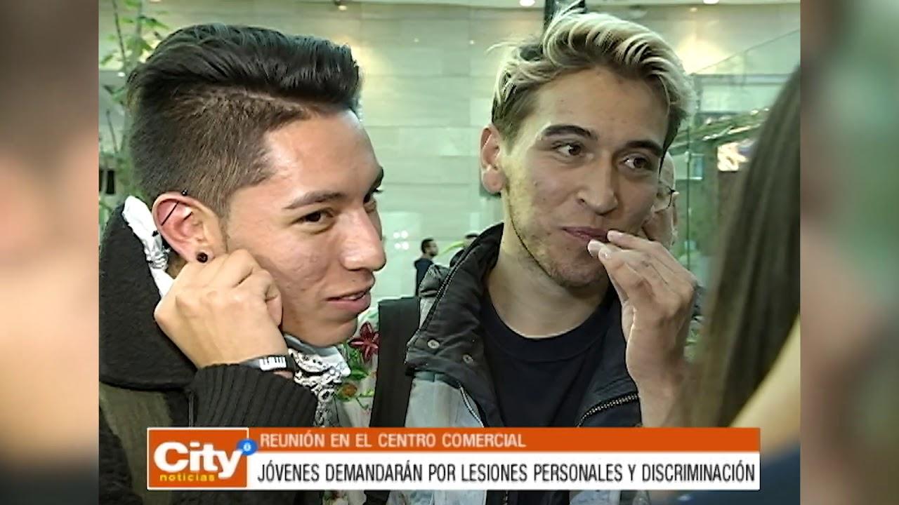 Un hombre agredió a dos jóvenes en el Andino por ser homosexuales