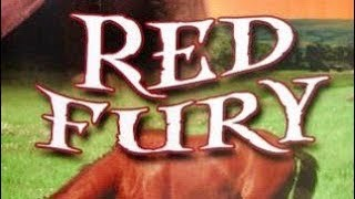 The Red Fury | WESTERN FAMILY MOVIE | Full Movie | English | Free Movies | Full Length