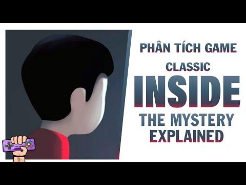 Phân tích game : INSIDE   Story Explained   PTG