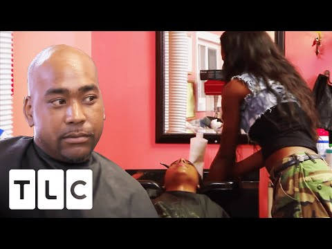 Hairdresser Uses Farm Animal Products On Her Clients | Extreme Cheapskates