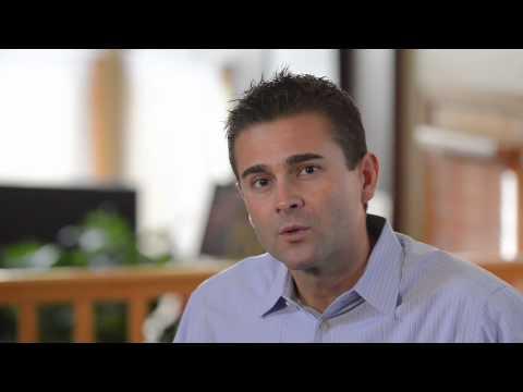 Richard Jensen owner of NoCoLifestyle.com
