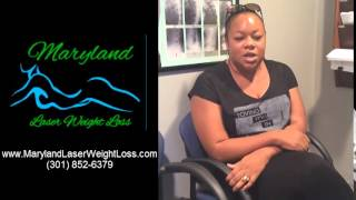 18 Visit Program of Maryland Laser Weight Loss Center Effectively Worked