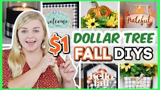 10 Dollar Tree DIYS 2021   BEST DOLLAR TREE DIYS (Not Tacky!)   Krafts by Katelyn