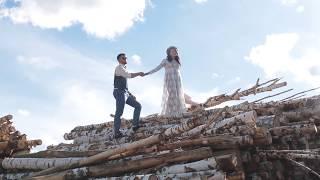 Свадебный флэшмоб/Свадебное видео/Свадебный клип.