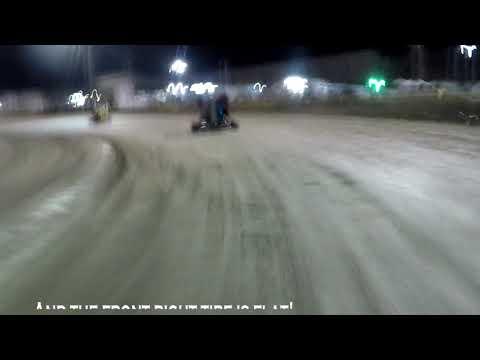 Lemoore Raceway Cal Cup Jr Sprint Qualifier 10/12/18 GoPro