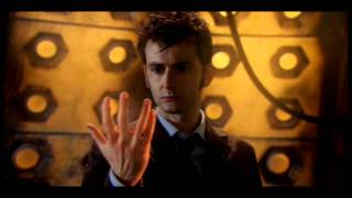 Doctor Who: The End of Time Regeneration Edit 2