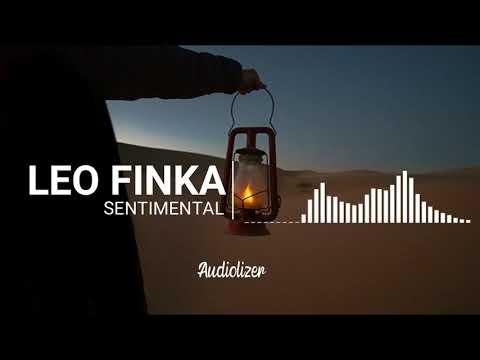 Leo Finka   Sentimental Audiolizer