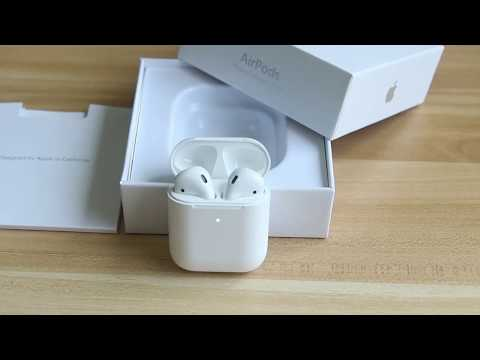 Supercopy Airpods 2 with H1 Chip @ $42.99