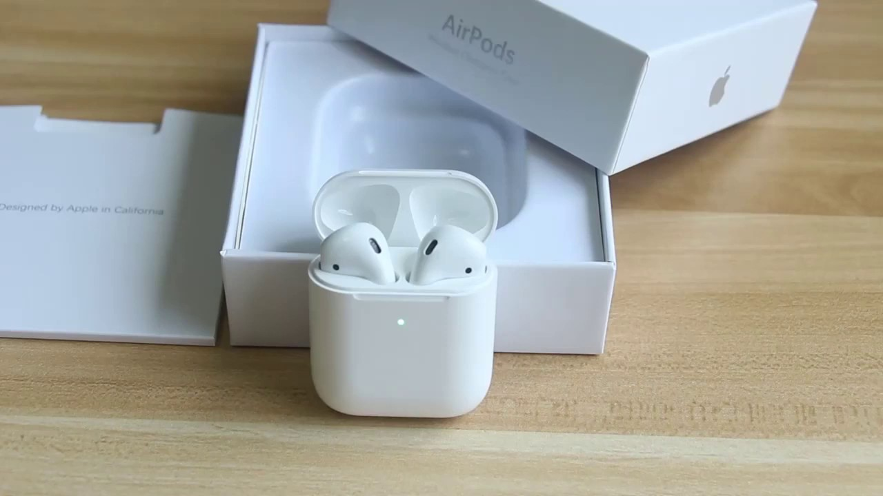 Supercopy Airpods 2 with H1 Chip @ $37