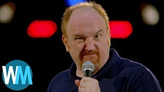 Top 10 Most Hilarious Louis C.K. Moments