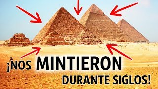 El Verdadero Propósito De Las Pirámides Por Fin Ha Sido Descubierto
