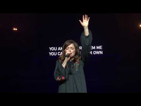Kari Jobe with Cody Carnes full concert video from Winter Jam Indianapolis 2018