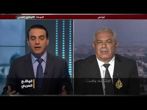 الواقع العربي - تحديات تنتظر حكومة الشاهد