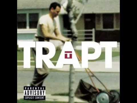 Trapt - Headstrong (High Quality)