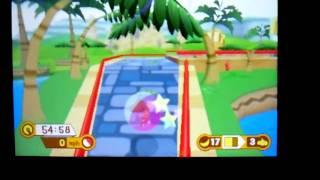 Super Monkey Ball 3D World 1