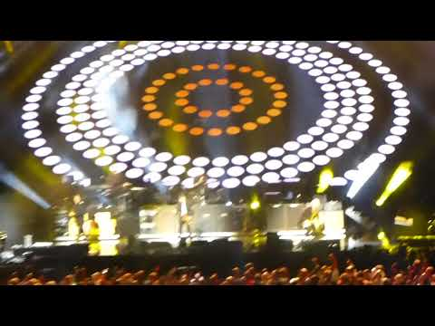 "Paul McCartney - Prudential Center - 9-11-17- Night#1 -""Hard Days Night"""