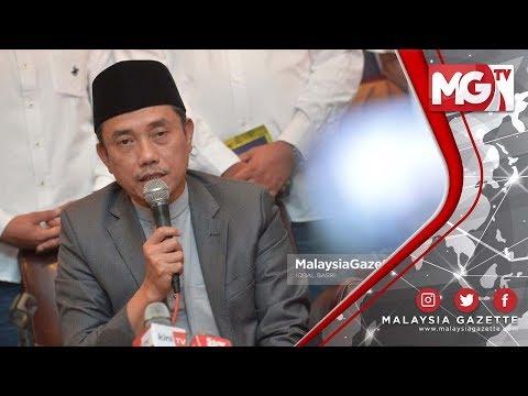 """TERKINI : """"MALAYSIA KINI Salah"""" UMMAH Pertahankan Zakir Naik"""