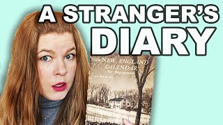 I Bought A Stranger's Diary From ebay  1942