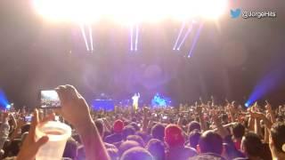 Limp Bizkit Break Stuff (LIVE! from MONTERREY MEXICO) @Auditorio Banamex in HD 1080p