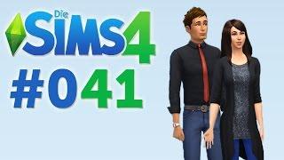 SIMS 4 - #041 Knuddelnde Kinder ~ Let