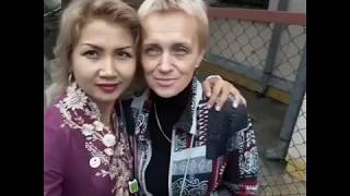 Киргизия в Апарт-Сити. Гербалайф в Минске