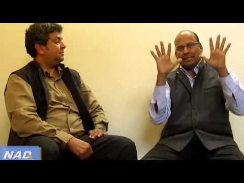 Sign Language Telecast of Republic Day on channels 2014