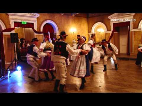 Folklórny Súbor Šarišan