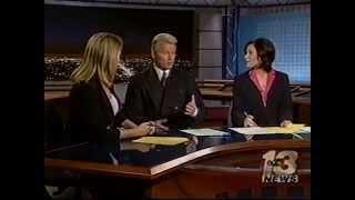 KCOP 10pm News, October 2, 2000