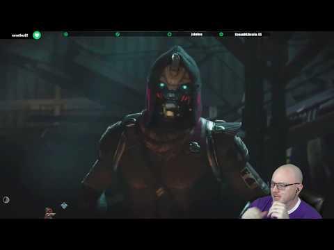 Destiny 2: Trailer Reaction And Analysis